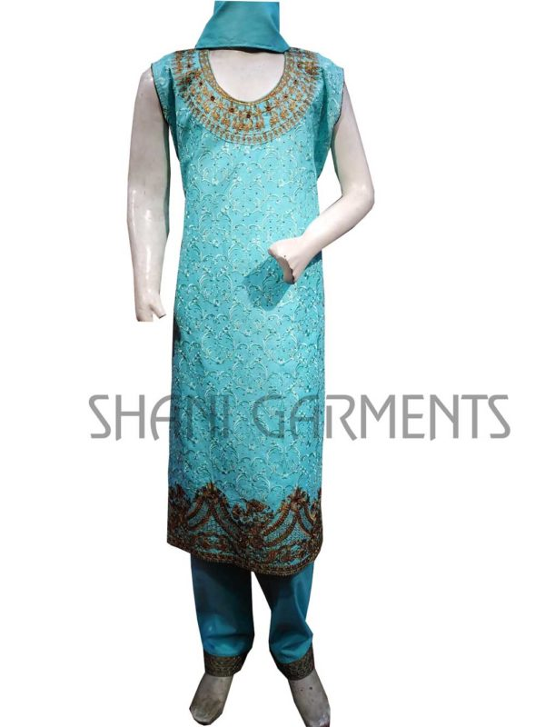 Pakistani Dresses For Kids at Wholesale