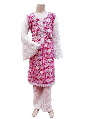 Pakistani Kids Frock at Wholesale